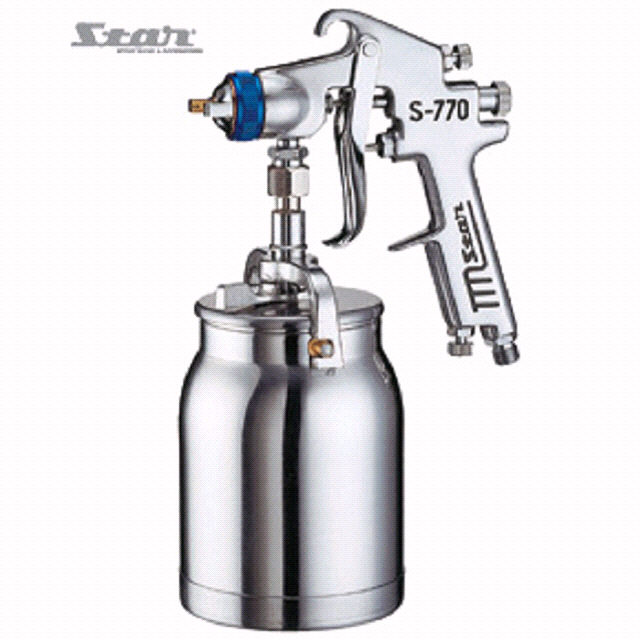 S-770 SPRAY GUN 3.0 mm - Star
