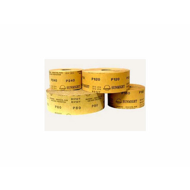 Speed File Paper Roll 70x50 - 60 Grit