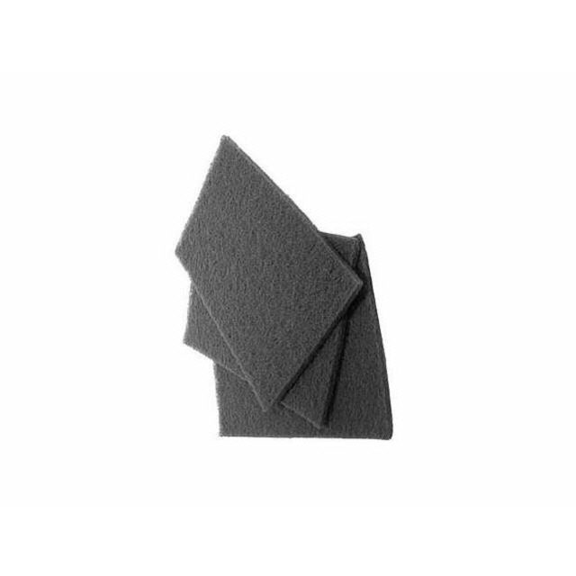 Scouring Pads (Grey) - 20 P/Pack