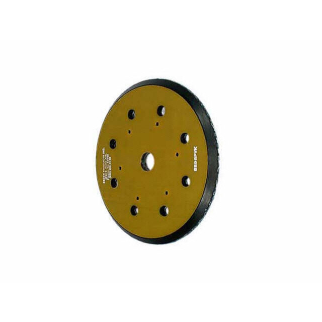 200mm 8 Hole Vacuum 6 Hole Mount