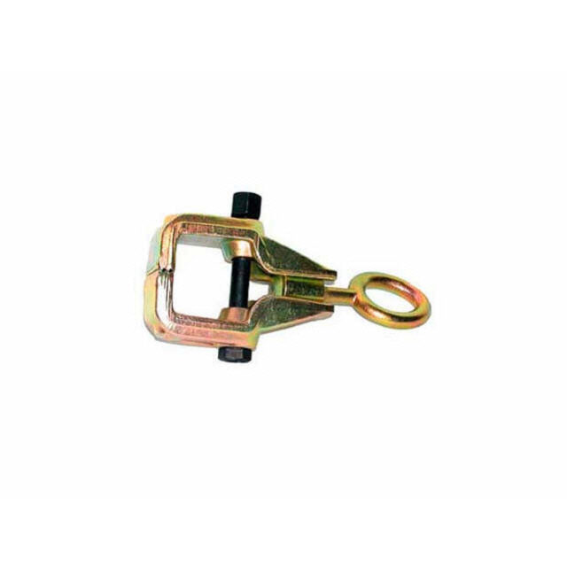 Self Tightening Clamp: 30 mm