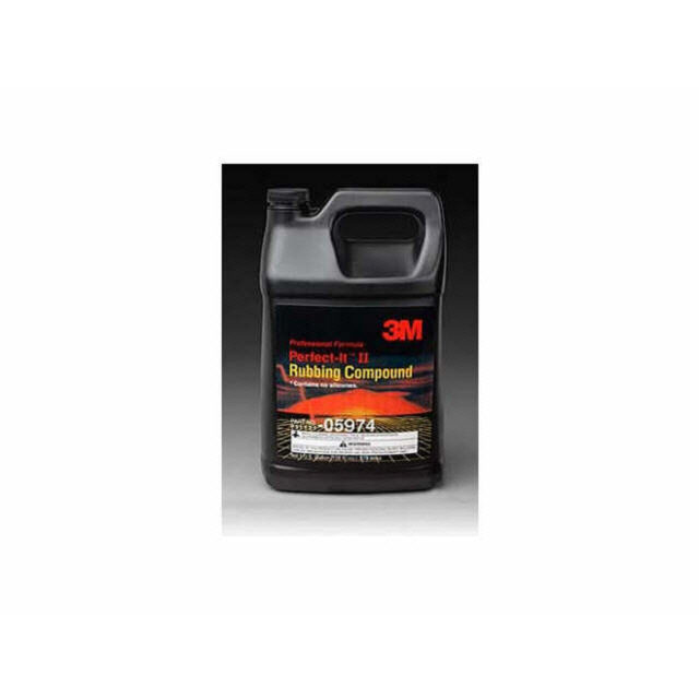 Perfect-it™ II Rubbing Compound - 3.78LT