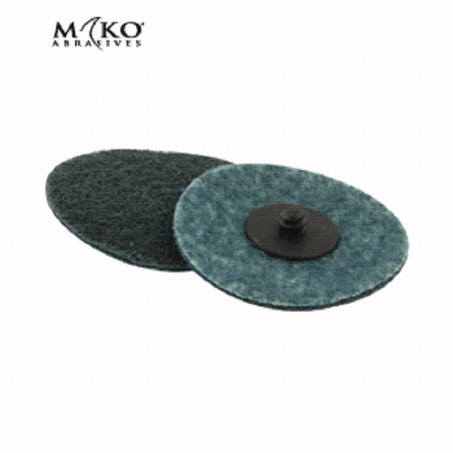 75MM TWIST LOCK CONDITIONING 300GRIT - Workquip