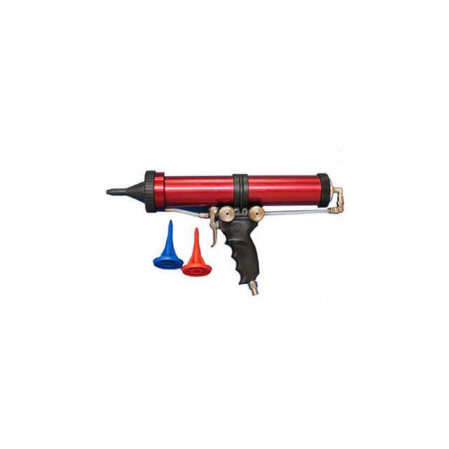 Sprayable Seam Sealer Gun