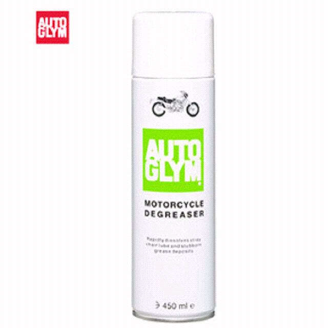 MOTORCYCLE DEGREASER - Autoglym