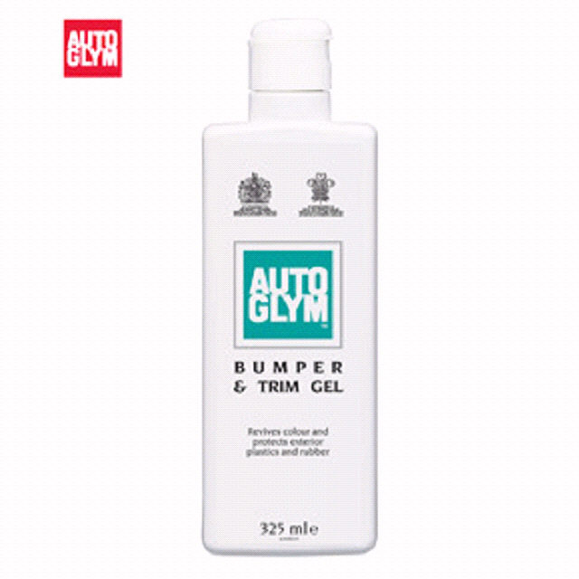 BUMPER CARE - 325ml - Autoglym
