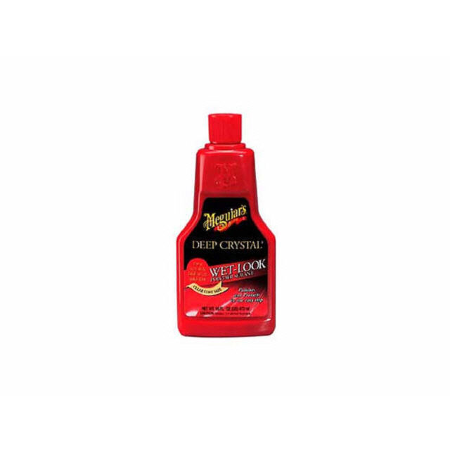 Meguiars Deep Crystal Wetlook: 473ml