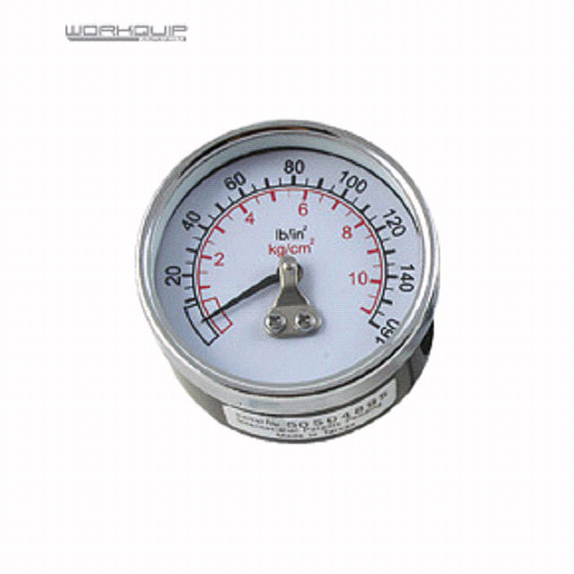 1/4 REAR ENTRY GAUGE - Workquip
