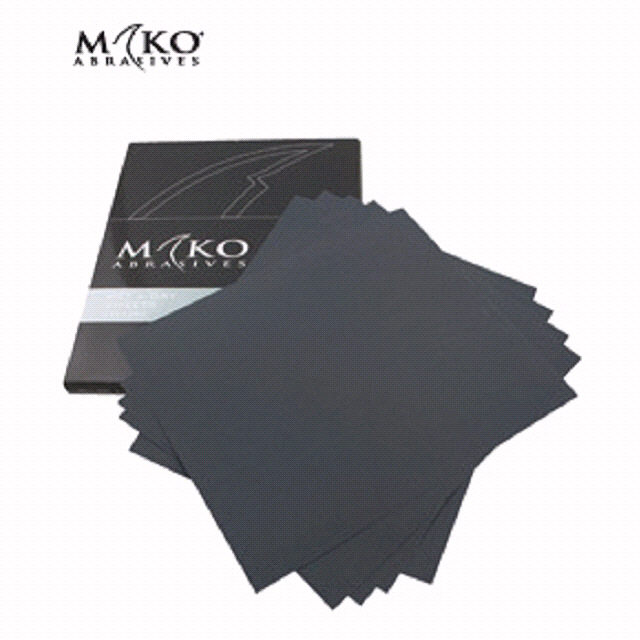 SHEET WET & DRY A WEIGHT 230x280 P150 - Mako
