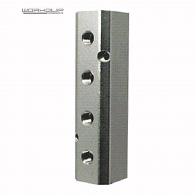 COUPLER 4 HOLE STRAIGHT - Workquip