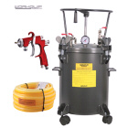 20LTR MAN KIT V3 (POT/15M-HOSE/S2000F) - Workquip