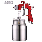 V3 PRO 1000 SRAY GUN SUCTION 1.8MM RED - Star New Century
