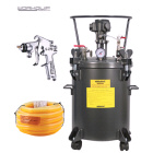 20LTR AIR-AG KIT PRES (POT/10M-HOSE/770P - Workquip