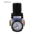 1/4 MINI AIR REGULATOR - Workquip