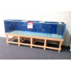 800L Fish Tank With Stand - 8ft x 2ft x 2ft