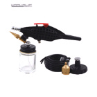 AIR BRUSH KIT SINGLE ACT - Workquip