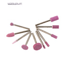 10 PC STONE SET 1/8 SHANK - Workquip