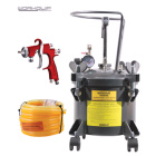 10LTR MAN KIT V3 (POT/5M-HOSE/S2000F) - Workquip