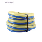 5MTR TEFLON LINED TWIN HOSE SET 12MM-ID - Workquip