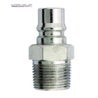 3/4 BSP MALE PLUG - Workquip