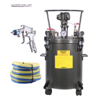 20LTR AIR-AG KIT H/VISC (POT/HOSE/S770H5 - Workquip