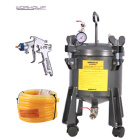 10LTR BTM-OUT KIT GEN (POT/HOSE/S770H) - Workquip