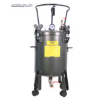 20LTR PRESS POT BOTM OUT MAN AGITATION - Workquip
