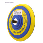 150mm SANDING PAD ADHESIVE BACK - Workquip