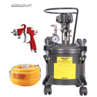 10LTR AIR-AG KIT V3 (POT/10M-HOSE/S2000F - Workquip