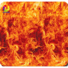 5 Mtr Hydrographic Film Water Transfer Hydro-Dipping Hydro Dip  Flame fire