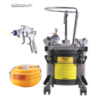 10LTR MAN KIT GEN (POT/10M-HOSE/S770H) - Workquip