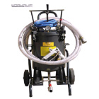20LTR BTOM OUT PRESSURE TEXTURE COAT KIT - Workquip