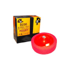 150mm Red Polishing Pad /w B/P M14