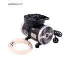 MINI AIR BRUSH COMPRESSOR - Workquip