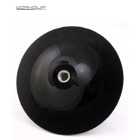 175mm x 5/8 BLACK PAD - Workquip