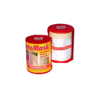 Masking Film 0.55M x 33M: Film with Dispenser