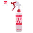 1 LT PLASTIC BOTTLE C/W RED TRIGGER - Autoglym