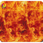 FREE ACTIVATOR WITH 5 MTRS Hydrographic Film   Hydro-Dipping Hydro Dip  Flame fire