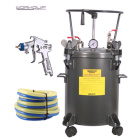 20LTR MAN KIT H/VISC (POT/HOSE/S770H5) - Workquip