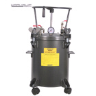 20LTR PRESSURE POT MANUAL AGITATION - Workquip