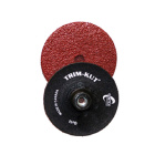 TRIMKUT DISC 120 GRIT - Workquip