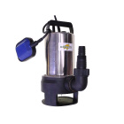 550W Stainless Steel Submersible Dirty Water Pump (DWP003)