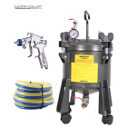 10LTR BTM-OUT KIT HVISC (POT/HOSE/S770H5 - Workquip