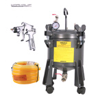 10LTR BTM-OUT KIT PRES (POT/HOSE/S770P) - Workquip