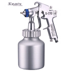 HIGH VISCOSITY SPRAY W/ALUM CUP 1L 2.5MM - Star
