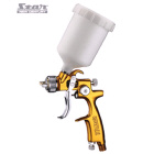 V3 MINI LVLP GRAVITY GUN 0.8MM GOLD - Star New Century