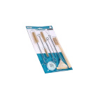 IWATA 8 Piece Brush Set