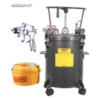 20LTR MAN KIT PRES (POT/5M-HOSE/S770P) - Workquip