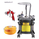 10LTR MAN KIT V3 (POT/10M-HOSE/S2000F) - Workquip