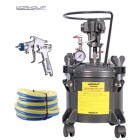 10LTR AIR-AG KIT H/VISC (POT/HOSE/S770H5 - Workquip